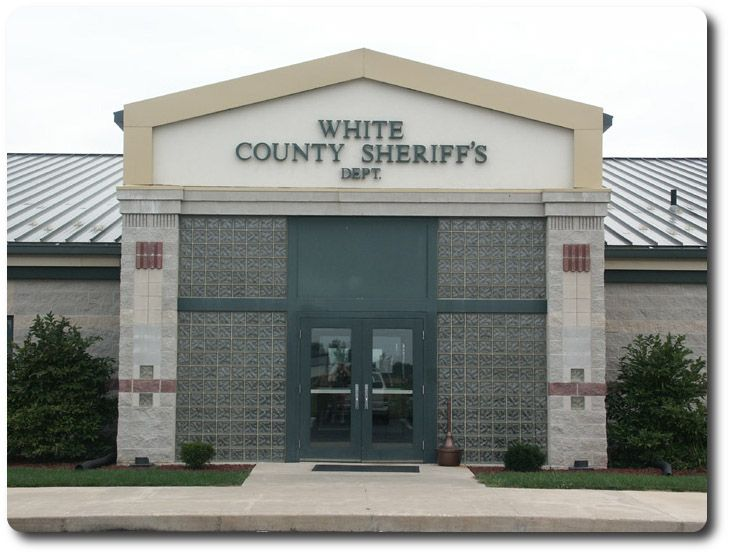 Home :: White County Sheriff's Department